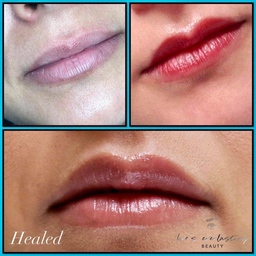Houston Lip Blushing