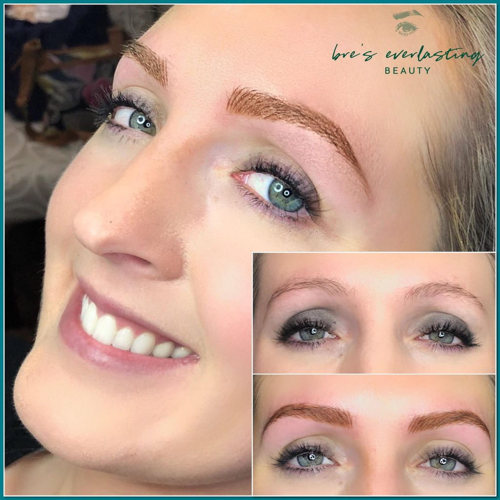 Houston Permanent Brows